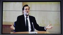 Рахой: Целостта на Испания не може да е предмет на договорки
