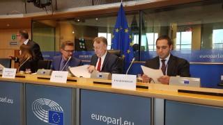Търговската ни политика е за повишаване на икономиката на ЕС