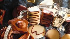 Името на щастието е шоколад