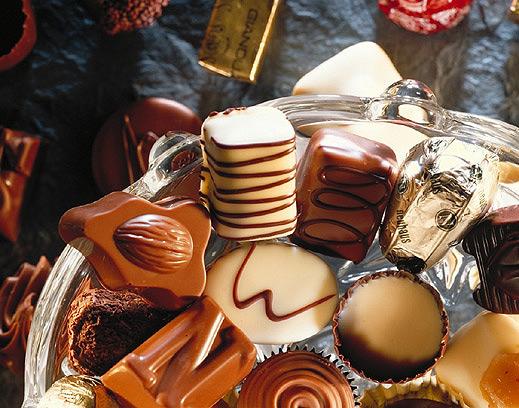 С шоколад се отслабва, зеленчуците пречат, твърди учен
