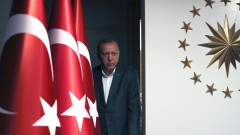 Тръмп развърза ръцете на Ердоган в Северна Сирия