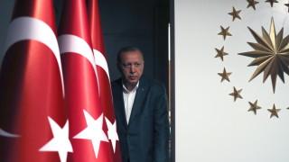 Турция няма да намали войниците си в Северен Кипър, категоричен Ердоган
