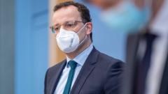 В Германия подкрепят ЕС да ограничи износа на ваксини срещу COVID-19