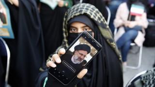 """Израел обяви новия президент на Иран за опасен - """"касапинът от Техеран"""""""