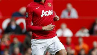 Милан се пробва за играч на Юнайтед