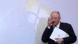 Танев не одобрява Кунева за нов просветен министър