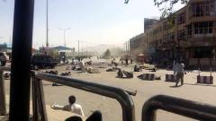 80 загинали и над 230 ранени при атентат в Кабул