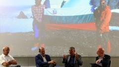 Антарктиците ни отпразнуваха 30 г. от стъпването на белия континент