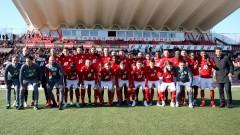 В ЦСКА проучили възможността да привлекат някои от най-добрите български футболисти