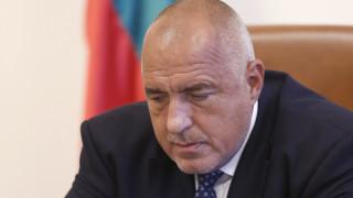 Борисов обясни на албанския премиер блокирането ни на Скопие за ЕС