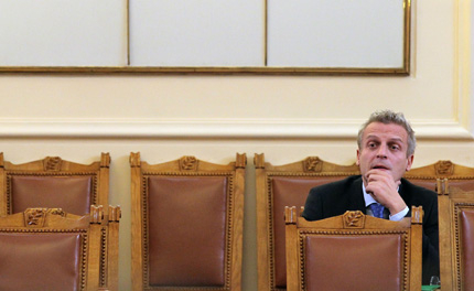 """Тотален хаос следва от данъка """"вредни храни - Москов"""""""
