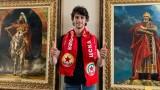 Диего Фабрини: Не е вярно, че съм имал оферти от Левски