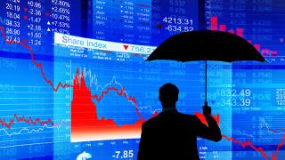 Нов срив на индекса Дау Джоунс