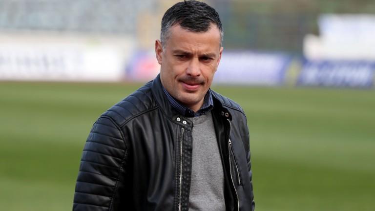Старши-треньорът на Дунав Людмил Киров отбеляза, че тимът му заслужено