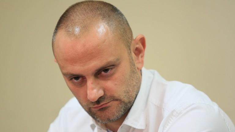 Назначиха Любомир Янев за временен шеф на ГДБОП