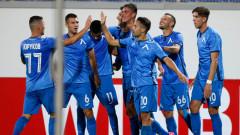 """Левски с първа победа на """"Герена"""" от над 9 месеца, Етър се бори, но капитулира в края"""