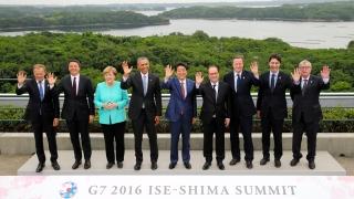Обама насмете Тръмп, световните лидери били притеснени от действията на милиардера