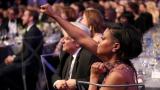 Наградите на гилдията на актьорите получиха основно чернокожи (СНИМКИ)