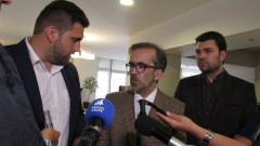Европейските студенти-демократи стават национални политици