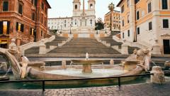 Икономиката на Италия отново ще се свие