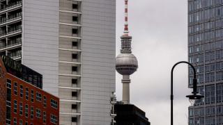 Германия с рекорден дефицит от обединението през 1990 г.