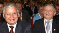 Ярослав Качински - новият полски президент?
