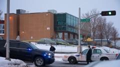 Повдигнаха 11 обвинения на стрелеца в Квебек