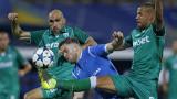 """Левски излиза за разгромна победа срещу """"бистришките тигри"""""""