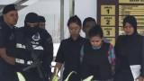 Малайзийските следователи посочиха още четирима от убииците на Ким Чен-Нам