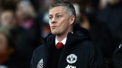 Оле Гунар Солскяер: Няма място за самосъжаление в Манчестър Юнайтед