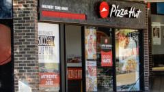 Най-големият оператор на Pizza Hut в САЩ фалира