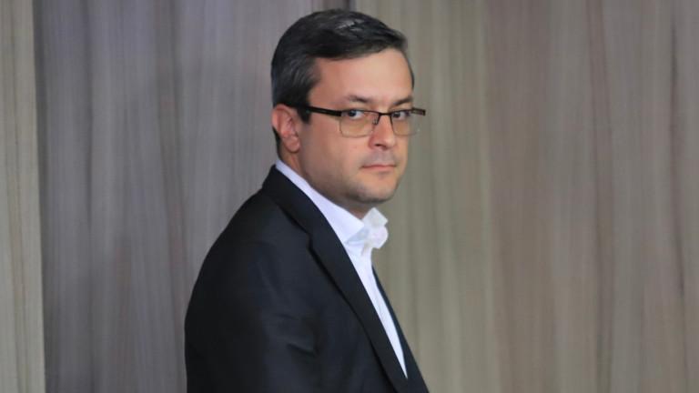 Биков: Не са взети никакви мерки за кризата в енергетиката