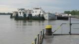 Фирми и НПО-та искат трети мост над Дунав между Силистра и Кълъраш