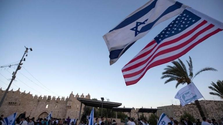 Кръщават известен футболен клуб в Израел на Тръмп