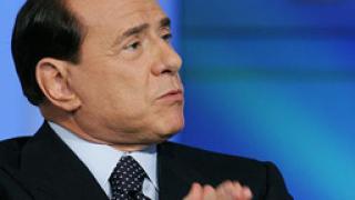 Берлускони с нов стил