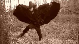 13 магьосника крадат пениси, хващат ги