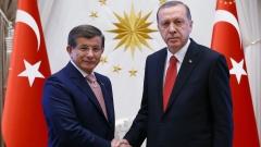 Давутоглу: Сближаването между Турция и Русия е естествено и необходимо