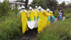 Ебола взе 19 жертви в Конго
