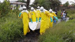 Менингит уби 129 души в Конго