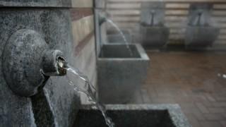 Пускат градските чешми в София от 1 юни