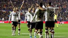 Валенсия победи Леванте с 4:2