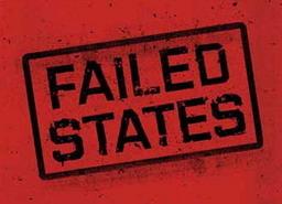 """""""Провалени държави"""" от Ноам Чомски"""