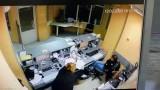 След София - въоръжен обир и във Враца