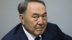 Нурсултан Назарбаев ще е с доживотен мандат