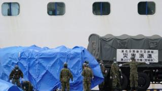 Първи починал от коронавирус в Япония