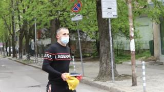 Шофьорът, причинил катастрофата с Милен Цветков, бил син на шеф на винпром
