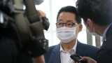 Бивш затворник, изпратил $450 млн. на Пхенян, поема разузнаването на Република Корея