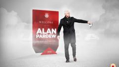 """Алън Пардю в търсене на нов """"червен"""" голмайстор"""