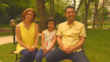 Семейство от Иран, приели християнството, търсят своя дом в България