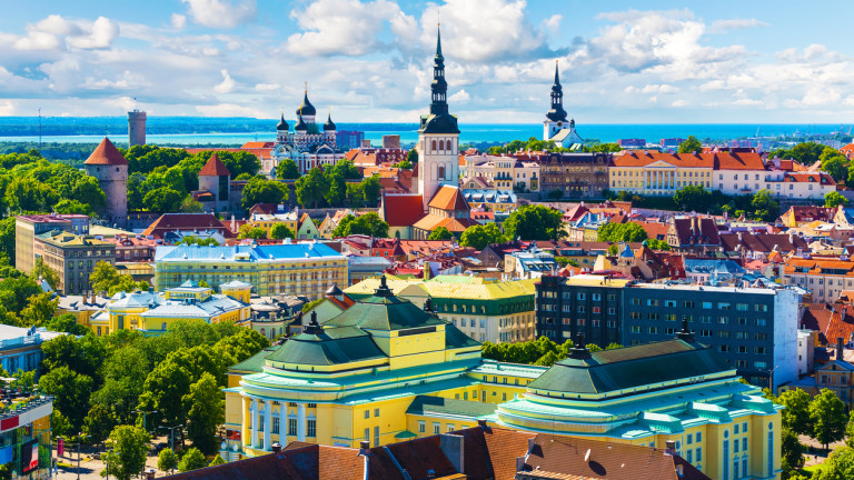 Тайните на малката  източноевропейска страна, която увеличи 6 пъти икономиката си